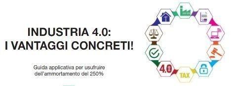 INDUSTRIA 4.0 – FA FEDE LA PERIZIA