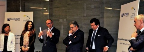 Evento Aziendale Studio Legale Facchinetti - Davide Group srl 17-09-15