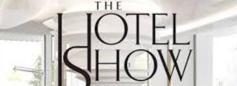 Dubai, 18 September 2018 THE HOTEL SHOW DUBAI - INDEX - BUSINESS MISSIONS FOR ITALIAN COMPANIES