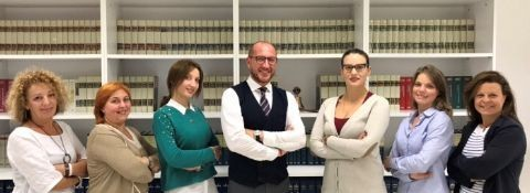 Varedo, 29 ottobre 2018 LAW FIRM FACCHINETTI ADDRESSES GLOBALIZATION'S CHALLENGES