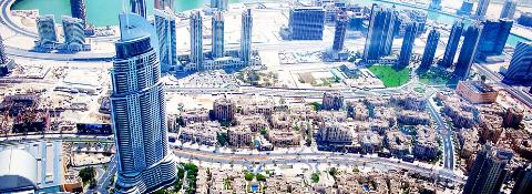 Aziende italiane negli Emirati Arabi Uniti: come e perchè