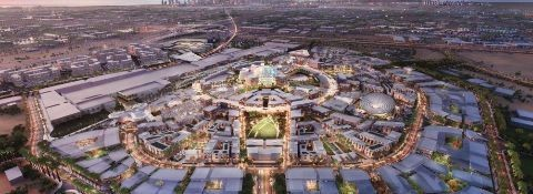 """""""BEAUTY CONNECTS PEOPLE"""" ITALY'S THEME STATEMENT AT EXPO 2020 DUBAI – AISOPOS"""