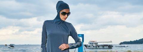 Modest fashion, la moda islamica