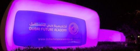 EMIRATI ARABI UNITI: laboratorio mondiale per l'innovazione