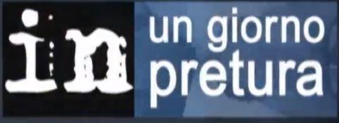 """AVV. FACCHINETTI, LEGALE DELLA PARTE OFFESA NEL PROCESSO """"PIZZOCOLO"""", IN ONDA SU RAI3 """"UN GIORNO IN PRETURA"""""""