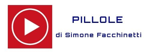 Pills by Simone Facchinetti from 20th April