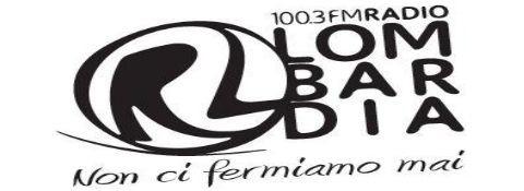 Radio Lombardia calls Law. Facchinetti