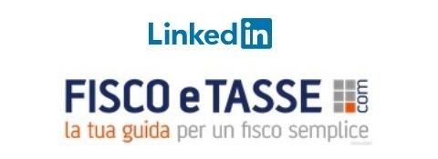 Linkedin - Post sul libro: Arte e Fisco