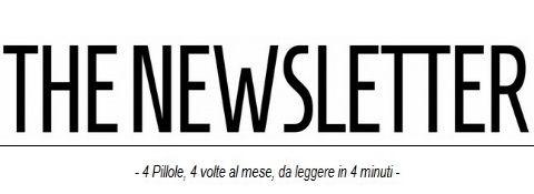 TheNewsletter N.17 (Pills) - PILLS del lunedì alle 9.00 - Clienti, Arte e Investimenti