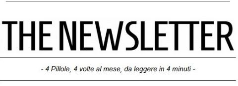 TheNewsletter N.21 (Pills) - Empatia, Generazione Z, protezione online e molto altro...