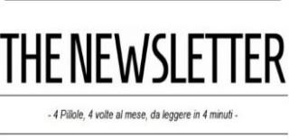 TheNewsletter N.22 (Pills) - Futuro e Presente...
