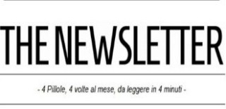 TheNewsletter N.23 (Pills) - Scrittura, Laurea e Pandemia...