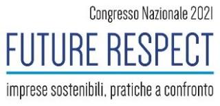 Intervento dell'Avv. Facchinetti sull'internazionalizzazione di impresa in apertura al CONGRESSO NAZIONALE 2021 FUTURE RESPECT in Roma