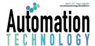 20 luglio 2021 Rivista Automation Technology n. 17- Articolo sul silenzio assenso nella Pubblica Amministrazione