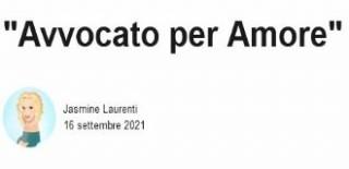 """Milano, 16 settembre 2021 Ospite del Soul Talk dal titolo """"Heroes"""" con Jasmine Laurenti"""