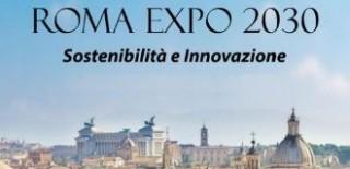 Roma EXPO 2030 - Sostenibilità e Innovazione