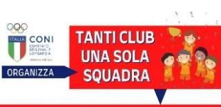 CONI Monza e Brianza - Tanti Club Una Sola Squadra - Relatore sul tema delle Sponsorizzazioni e Partnership Sportive