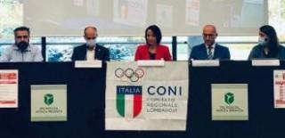 CONI Monza - Tanti Club Una Sola Squadra - Primo incontro